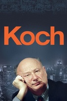 Koch movie poster (2012) picture MOV_19ecea5f