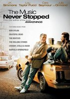 The Music Never Stopped movie poster (2011) picture MOV_19edd9a2
