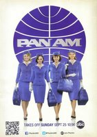 Pan Am movie poster (2011) picture MOV_19eecfe5