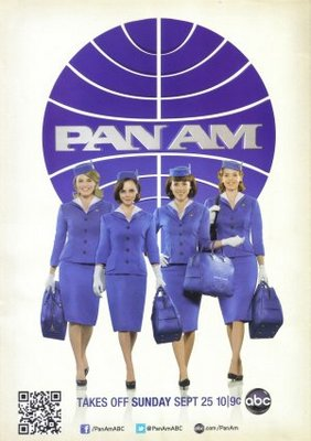 Pan Am movie poster (2011) poster MOV_19eecfe5