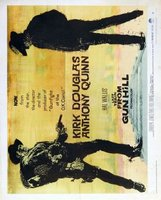 Last Train from Gun Hill movie poster (1959) picture MOV_19f05a1c