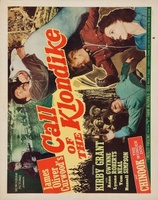 Call of the Klondike movie poster (1950) picture MOV_19f069e2