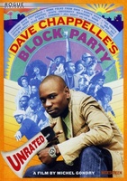 Block Party movie poster (2005) picture MOV_19f11ef8