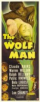 The Wolf Man movie poster (1941) picture MOV_19f7f24a