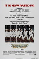 Saturday Night Fever movie poster (1977) picture MOV_19f9420c