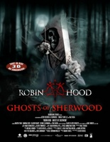 Robin Hood: Ghosts of Sherwood movie poster (2012) picture MOV_19fa61d7