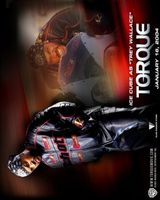 Torque movie poster (2004) picture MOV_19fb9752