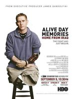 Alive Day Memories: Home from Iraq movie poster (2007) picture MOV_19fdc548