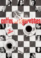 Coffee and Cigarettes movie poster (2003) picture MOV_19fe03fe