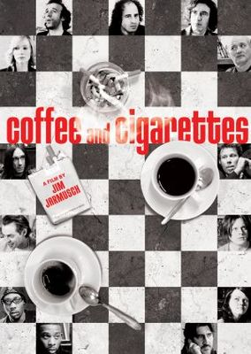 Coffee and Cigarettes movie poster (2003) poster MOV_19fe03fe