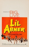Li'l Abner movie poster (1959) picture MOV_1a00decc