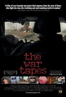 The War Tapes movie poster (2006) picture MOV_1a018b6c
