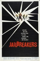 The Jailbreakers movie poster (1960) picture MOV_1a031477