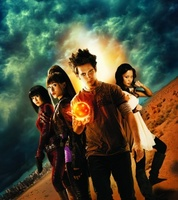 Dragonball Evolution movie poster (2009) picture MOV_847afef7
