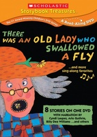 I Know an Old Lady Who Swallowed a Fly movie poster (1964) picture MOV_1a0964d5
