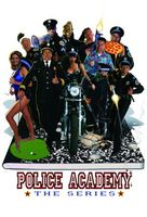 Police Academy: The Series movie poster (1997) picture MOV_1a09bd98