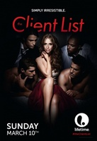 The Client List movie poster (2012) picture MOV_1a0b72c9