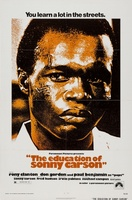 The Education of Sonny Carson movie poster (1974) picture MOV_1a0c1c76