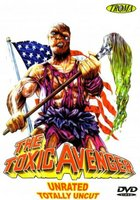 The Toxic Avenger movie poster (1985) picture MOV_1a0cd18d