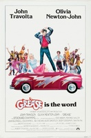 Grease movie poster (1978) picture MOV_1a0e0df6