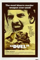 Duel movie poster (1971) picture MOV_79cb57d9