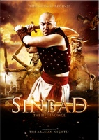Sinbad: The Fifth Voyage movie poster (2010) picture MOV_1a116050
