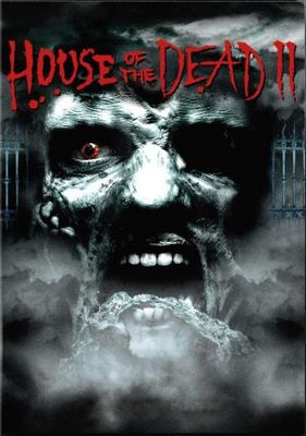 House Of The Dead 2 movie poster (2006) poster MOV_1a1693dc
