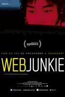 Web Junkie movie poster (2013) picture MOV_1a17f9bb