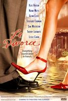 Divorce, Le movie poster (2003) picture MOV_bda640cb