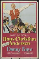 Hans Christian Andersen movie poster (1952) picture MOV_1a1c6d11