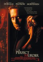 A Perfect Murder movie poster (1998) picture MOV_1a22ead0