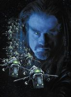 Battlefield Earth: A Saga of the Year 3000 movie poster (2000) picture MOV_1a27aad1