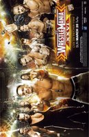 WrestleMania XXVI movie poster (2010) picture MOV_1a27c962