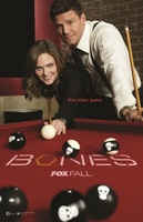 Bones movie poster (2005) picture MOV_1a2d51ee