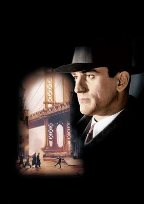 Once Upon a Time in America movie poster (1984) poster MOV_1a2db3b4