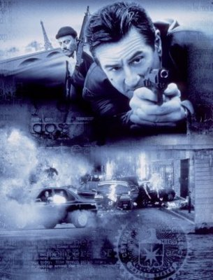Ronin movie poster (1998) poster MOV_1a2dd9a6