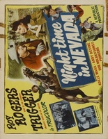 Night Time in Nevada movie poster (1948) picture MOV_1a2f642b