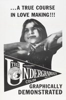 The Undergraduate movie poster (1971) picture MOV_1a31066c