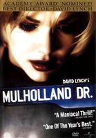 Mulholland Dr. movie poster (2001) picture MOV_1a336018