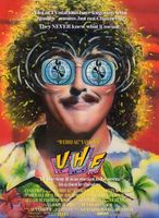 UHF movie poster (1989) picture MOV_1a34926f