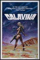 Galaxina movie poster (1980) picture MOV_39682b6c