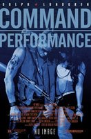 Command Performance movie poster (2009) picture MOV_1a361ee1