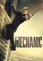 The Mechanic movie poster (2011) picture MOV_1a399c2d