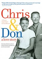 Chris & Don. A Love Story movie poster (2007) picture MOV_1a3c701a
