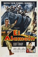 El Alaméin movie poster (1953) picture MOV_1a425822