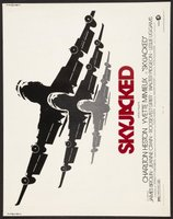 Skyjacked movie poster (1972) picture MOV_1a4515c0