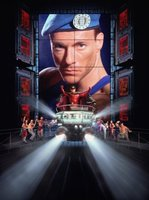 Street Fighter movie poster (1994) picture MOV_1a479572