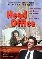 Head Office movie poster (1985) picture MOV_1a49dfdb