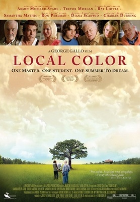 Local Color movie poster (2006) poster MOV_1a4a40ac