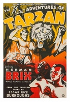 The New Adventures of Tarzan movie poster (1935) picture MOV_1a4b7f05